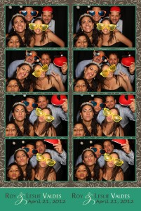 Port St Lucie Photo Booth